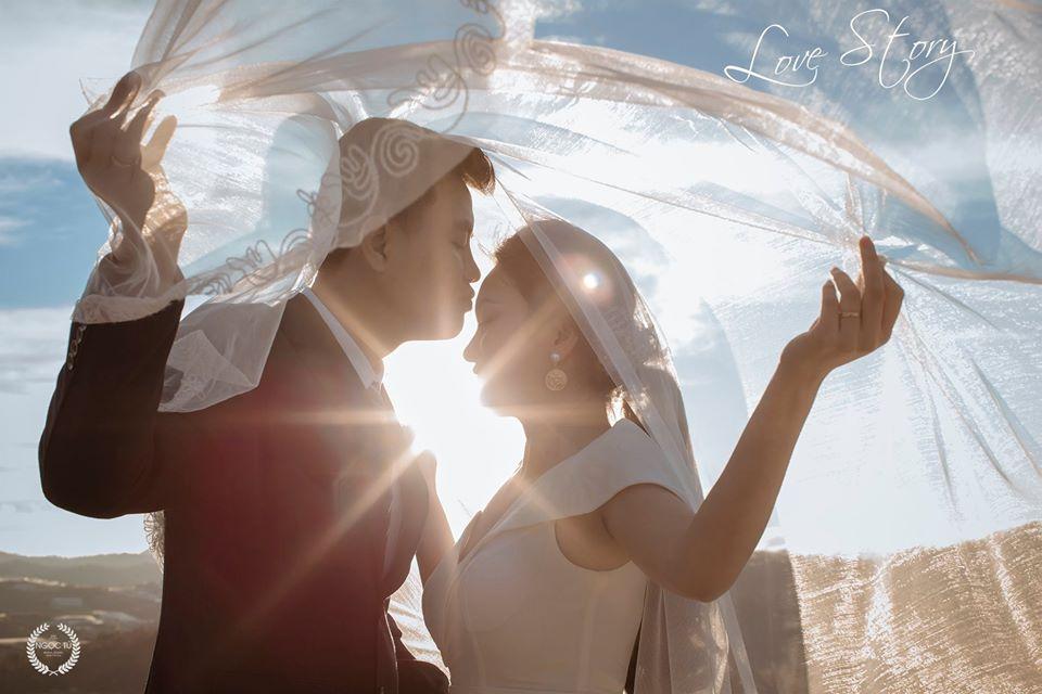 Xếp hạng 6 Studio chụp ảnh cưới đẹp và chất lượng nhất TP. Cam Ranh, Khánh Hòa -  NGỌC TÚ Bridal Studio.