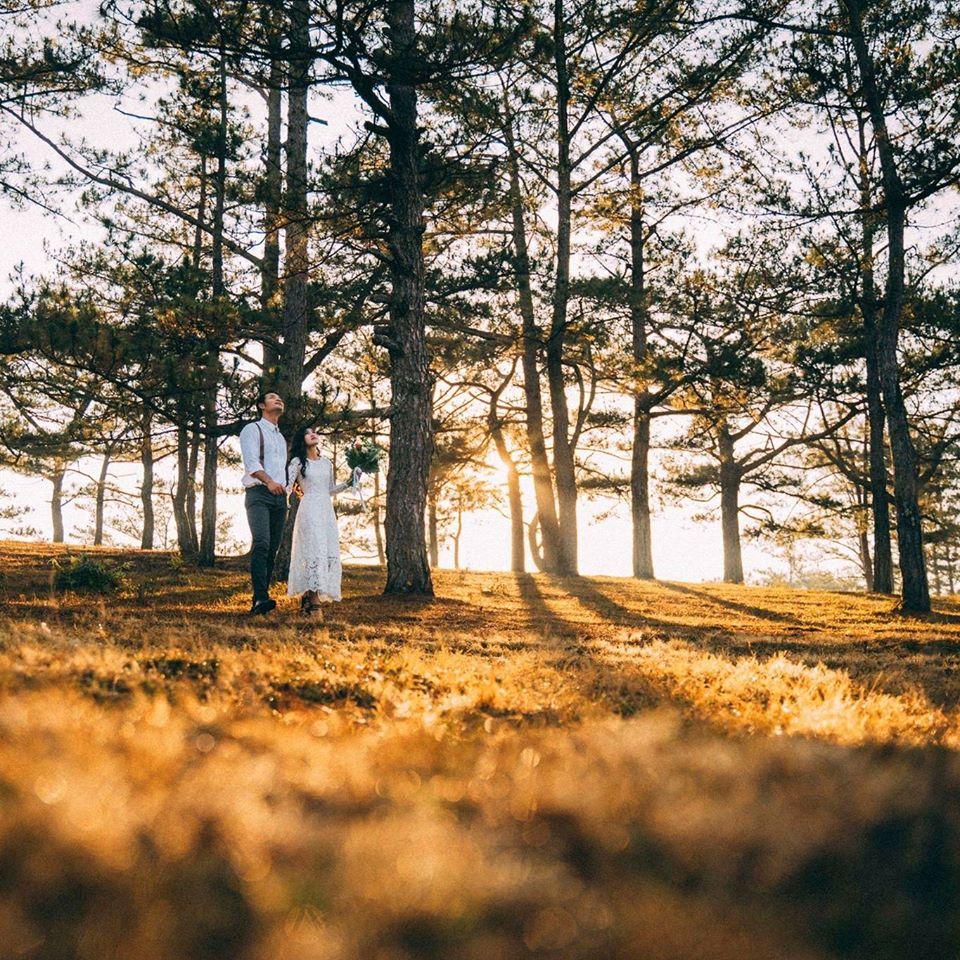 Xếp hạng 6 Studio chụp ảnh cưới đẹp và chất lượng nhất Cẩm Mỹ, Đồng Nai -  Trâm Hứa Studio