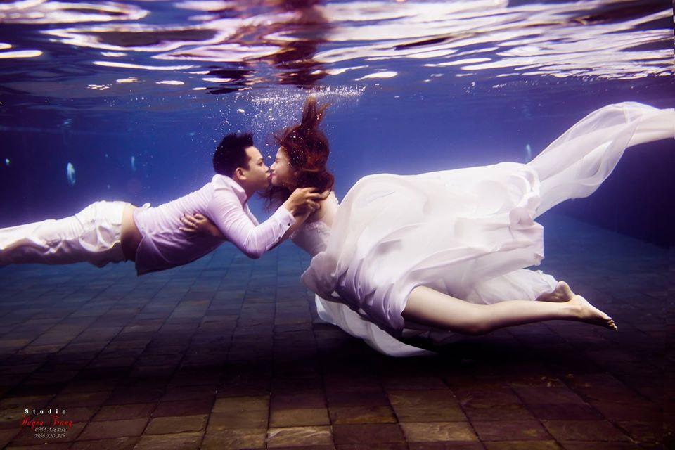 Xếp hạng 5 Studio chụp ảnh cưới đẹp nhất Lâm Đồng -  Áo cưới Huyền Trang