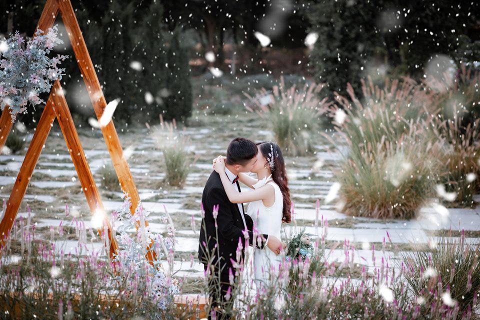 Xếp hạng 5 Studio chụp ảnh cưới đẹp và chất lượng nhất quận Lê Chân, Hải Phòng -  ÁO CƯỚI NEW