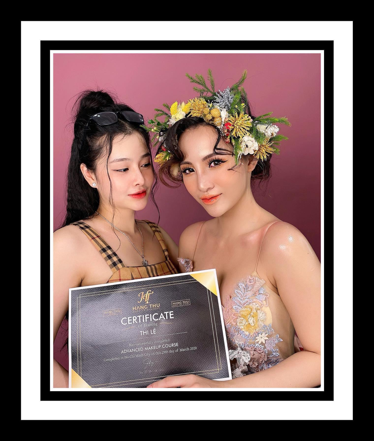 Top 7 tiệm trang điểm cô dâu đẹp nhất tại Đồng Nai -  Thi Lee Makeup