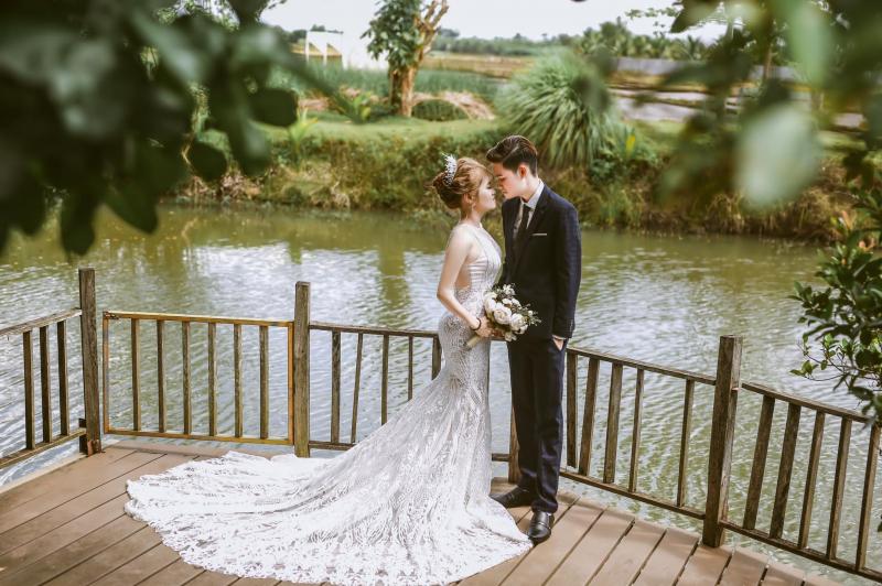 Xếp hạng 5 Studio chụp ảnh cưới đẹp và chất lượng nhất Eakar, Đắk Lắk