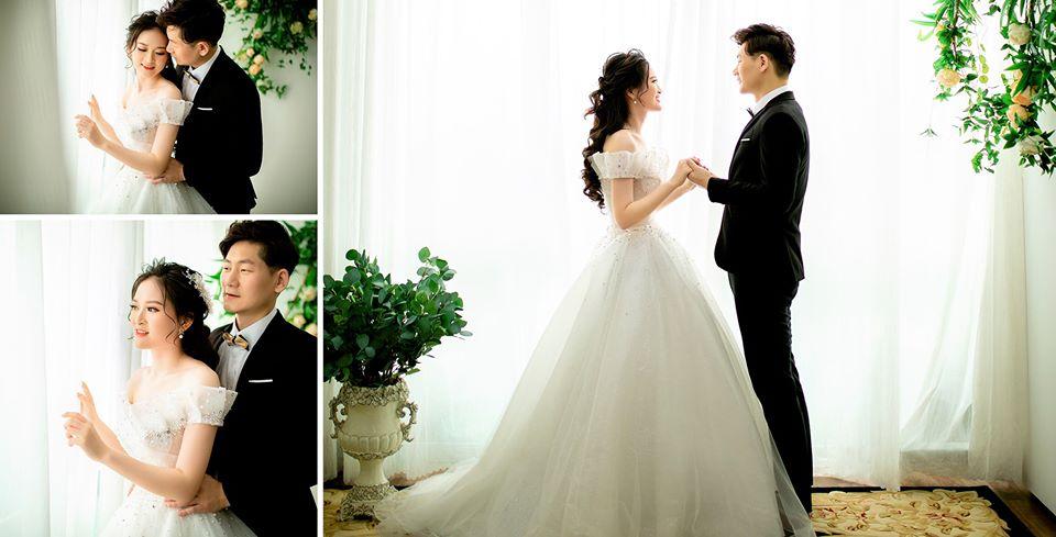 Xếp hạng 6 studio chụp ảnh cưới đẹp nhất Hậu Giang -  Min Wedding