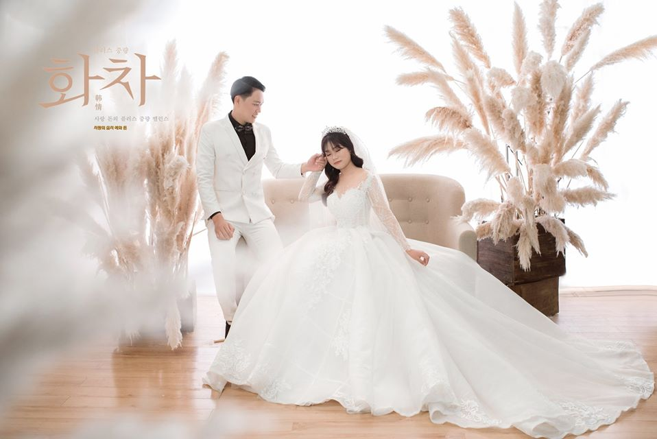 Xếp hạng 8 Studio chụp ảnh cưới đẹp, chuyên nghiệp nhất tại TP Huế -  Emy wedding