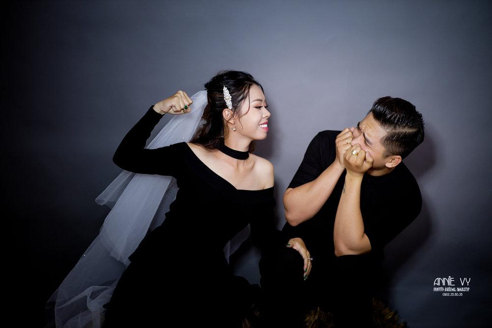 Xếp hạng 8 Studio chụp ảnh cưới đẹp và chất lượng nhất quận 10, TP. HCM -  Annie Vy Wedding Studio