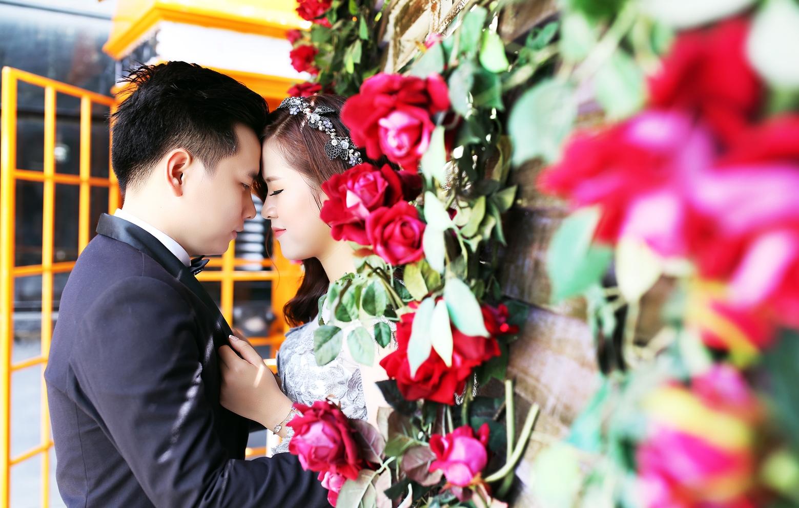 Xếp hạng 9 Studio chụp ảnh cưới đẹp và chất lượng nhất quận 12, TP.HCM -  Thái Toàn Studio