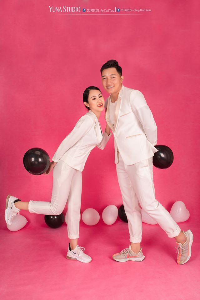 Xếp hạng 4 Studio chụp ảnh cưới đẹp nhất Gò Công, Tiền Giang -  YUNA Studio