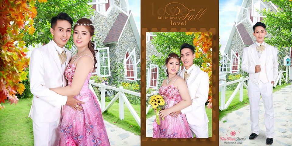Xếp hạng 5 Studio chụp ảnh cưới đẹp và chất lượng nhất quận Bình Thạnh, TP. HCM -  Hải Triều Studio