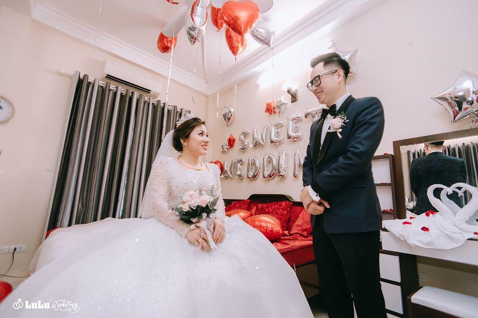 Xếp hạng 4 Studio chụp ảnh cưới đẹp nhất quận Từ Liêm, Hà Nội -  LuLu Wedding - Phóng Sự Cưới