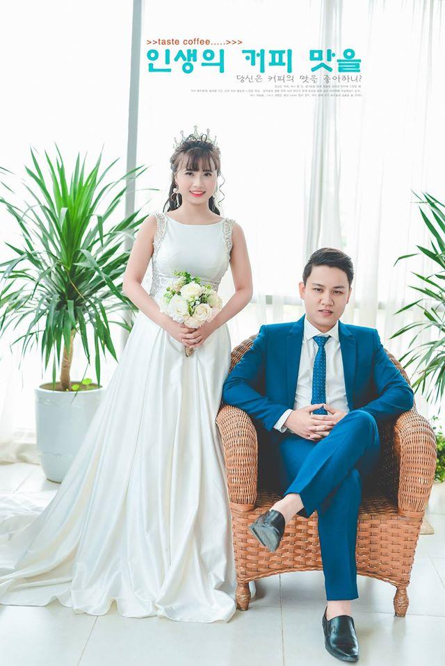 Xếp hạng 6 Studio chụp ảnh cưới đẹp nhất Giao Thủy, Nam Định -  Tú Hưng Studio