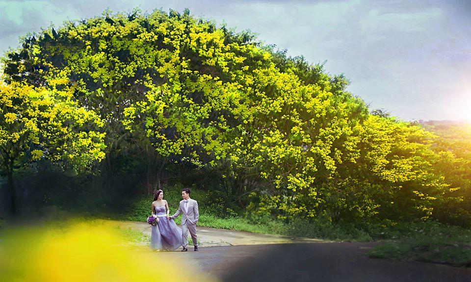 Xếp hạng 6 Studio chụp ảnh cưới đẹp nhất Đăk Nông -  Ái Vân Studio