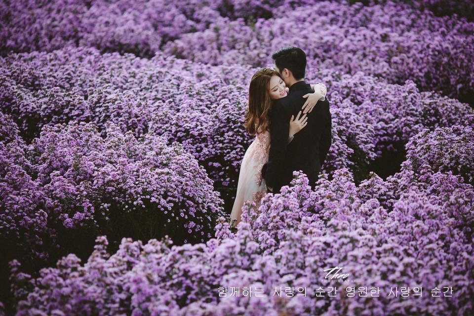 Xếp hạng 5 Studio chụp ảnh cưới đẹp nhất tx Phú Mỹ, Bà Rịa  -  Linh Lê Bridal.