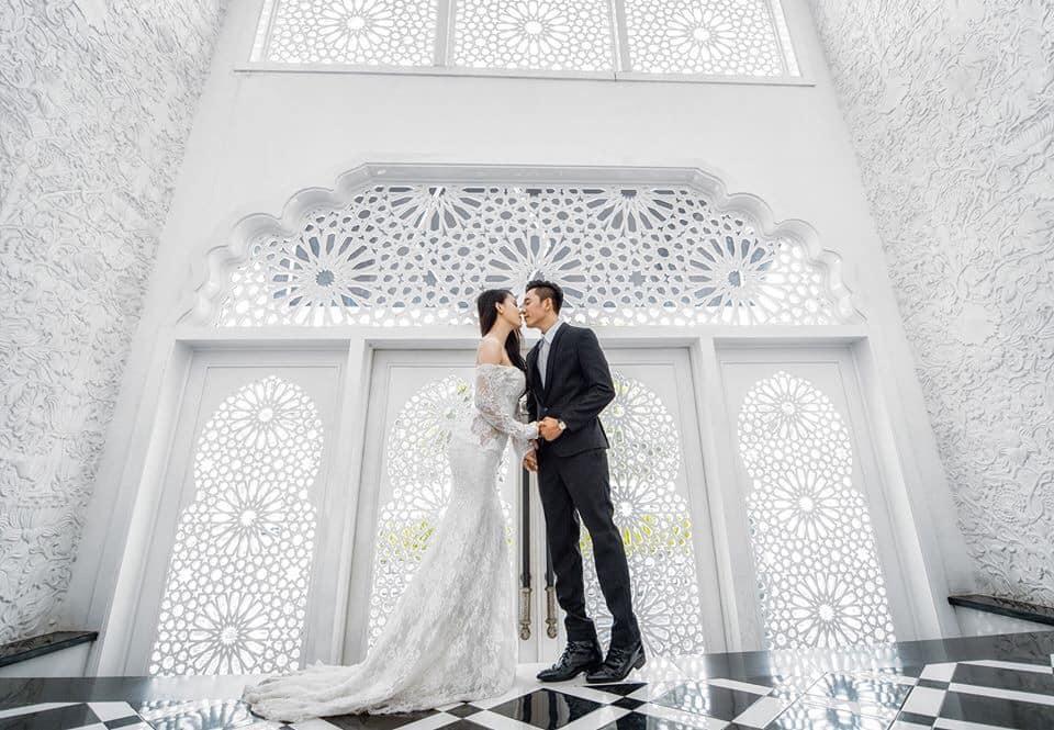 Xếp hạng 8 Studio chụp ảnh cưới đẹp nhất TP Mỹ Tho -  Áo Cưới Ruby