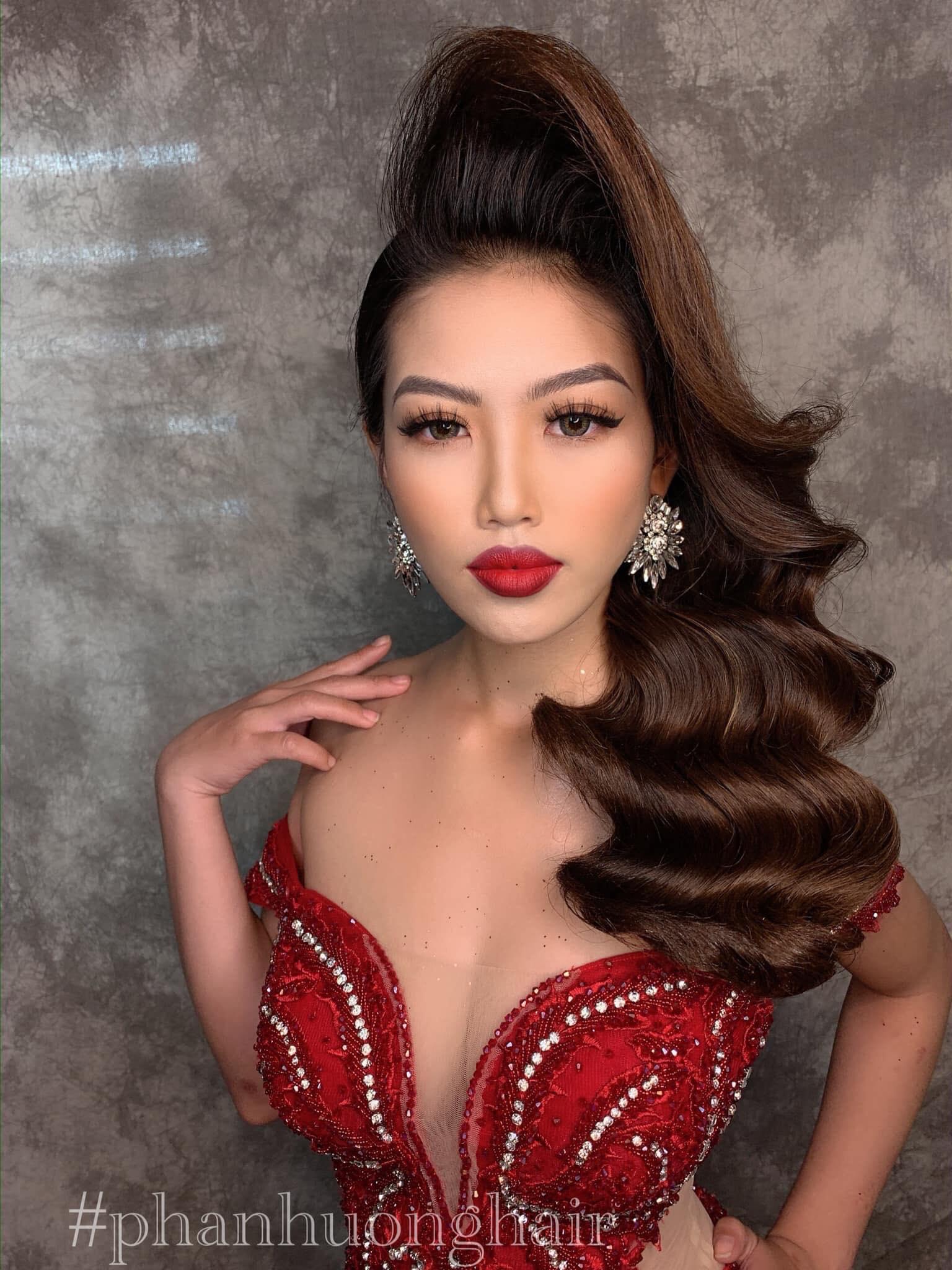 Top 7 tiệm trang điểm cô dâu đẹp nhất tại Long An -  Yến Trần Makeup