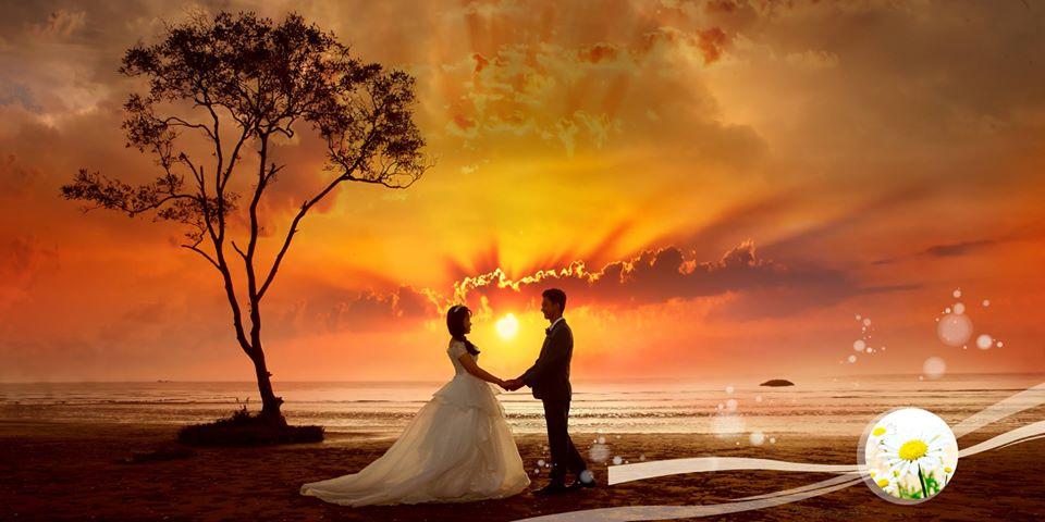 Xếp hạng 8 Studio chụp ảnh cưới đẹp nhất Tiền Giang -  Ảnh cưới Nguyễn Duy