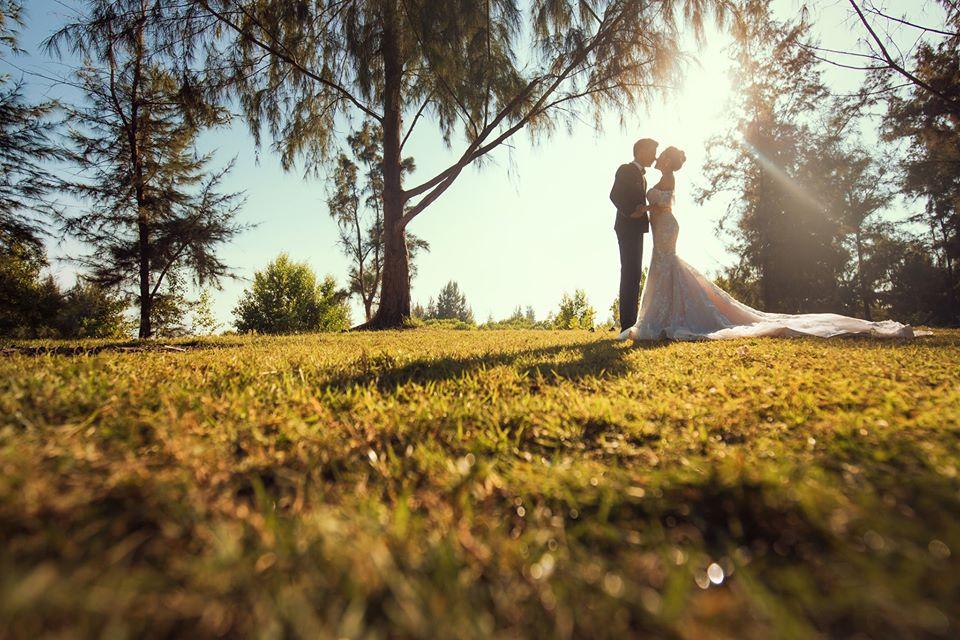 Xếp hạng 6 Studio chụp ảnh cưới đẹp nhất TP Vũng Tàu -  FOXY studio