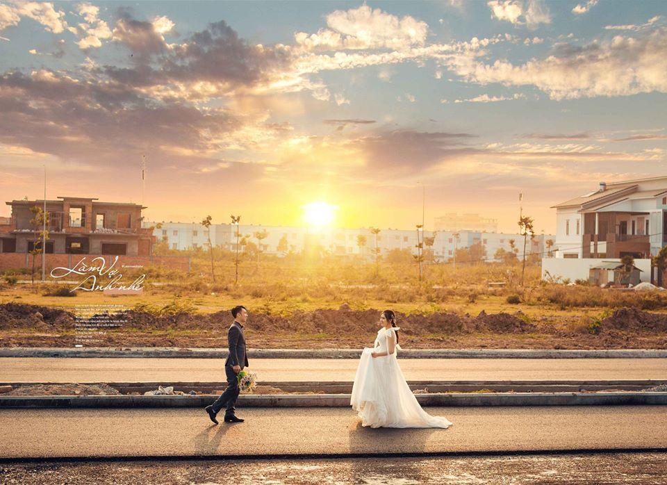 Xếp hạng 8 Studio chụp ảnh cưới đẹp nhất TP Mỹ Tho -  Áo Cưới Salem