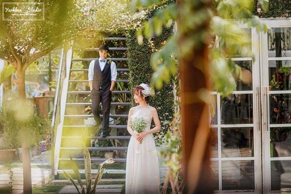 Xếp hạng 8 Studio chụp ảnh cưới đẹp nhất Quận Phú Nhuận, TPHCM -  Yarkken Studio