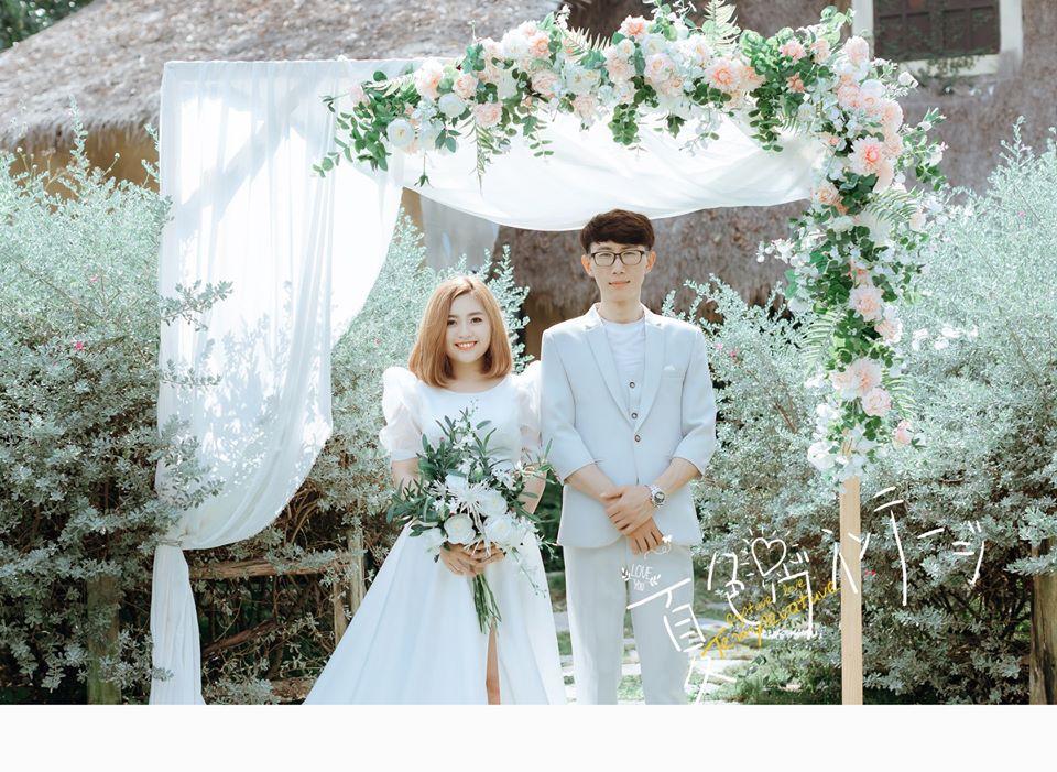Xếp hạng 9 Studio chụp ảnh cưới đẹp và chất lượng nhất quận 12, TP.HCM -  Danh Wedding