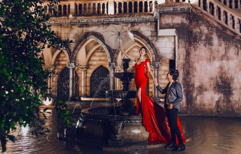 Xếp hạng 7 Studio chụp ảnh cưới đẹp nhất quận Tân Phú, TP. HCM -  Suka Wedding Studio