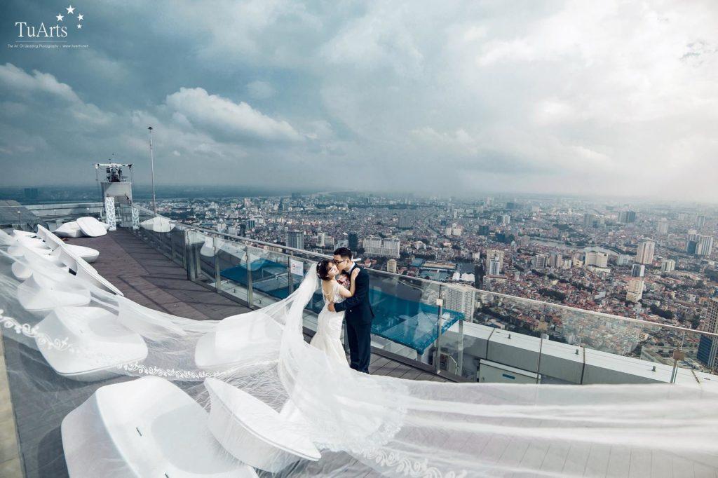 Xếp hạng 12 Studio chụp ảnh cưới đẹp và chất lượng nhất quận Hải Châu, Đà Nẵng -  TuArt Wedding
