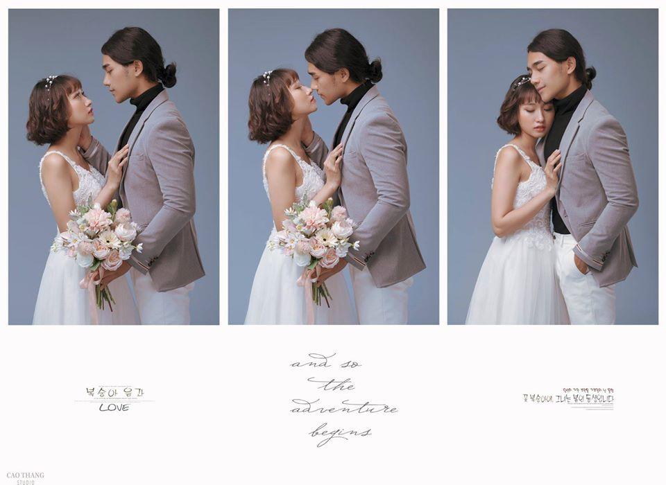Xếp hạng 8 Studio chụp ảnh cưới đẹp nhất TP Kon Tum -  Hoa Lương Wedding
