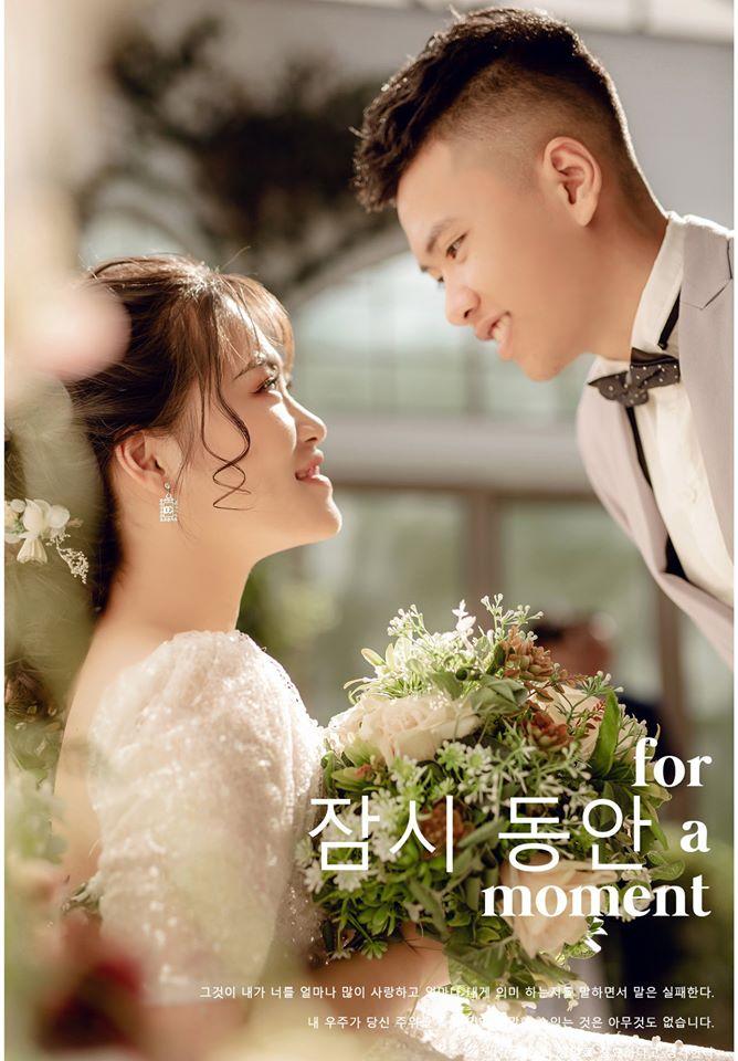 Xếp hạng 7 Studio chụp ảnh cưới phong cách Hàn Quốc đẹp nhất Bắc Ninh -  Áo Cưới Điềm