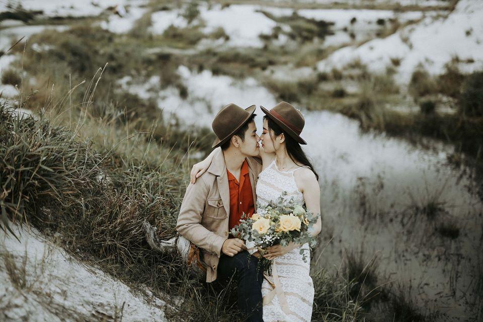 Xếp hạng 6 Studio chụp ảnh cưới đẹp nhất Quảng Trị -  TienTran Wedding Studio