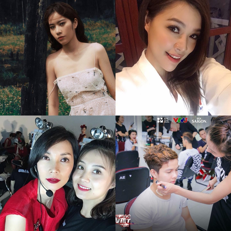 Top 7 tiệm trang điểm cô dâu đẹp nhất tại Đà Lạt -  Quỳnh nguyễn Make Up Artist (T&Q Bridal - Studio)