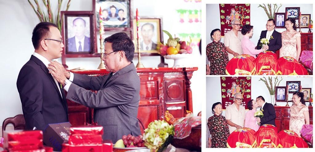 Xếp hạng 4 Studio chụp ảnh phóng sự cưới đẹp và chất lượng nhất Cần Thơ -  Pro Photo Studio - Bridal Ailen