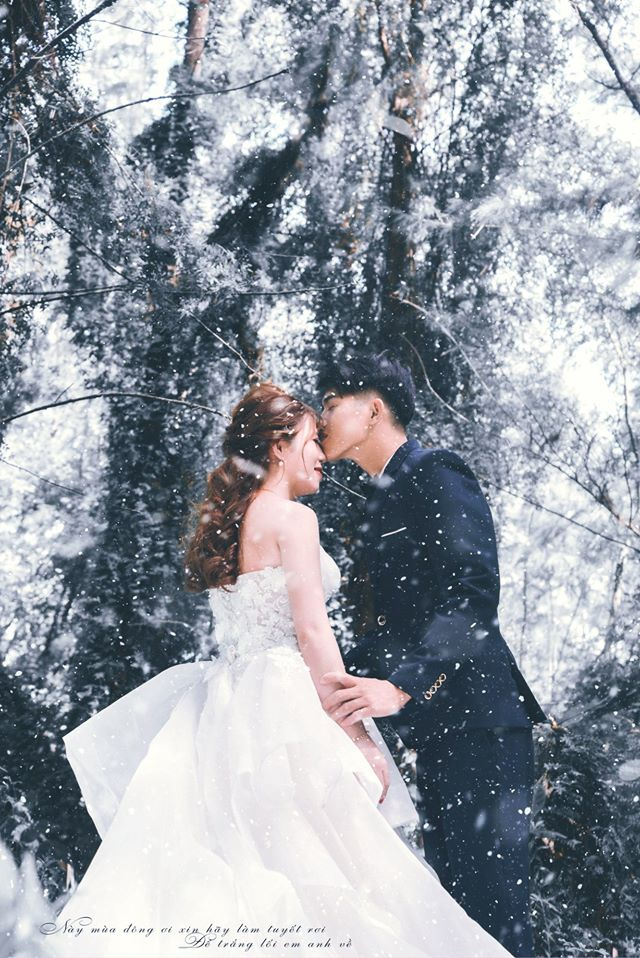 Xếp hạng 6 Địa chỉ chụp ảnh cưới đẹp và chất lượng nhất La Gi, Bình Thuận -  Art Nguyễn Hà