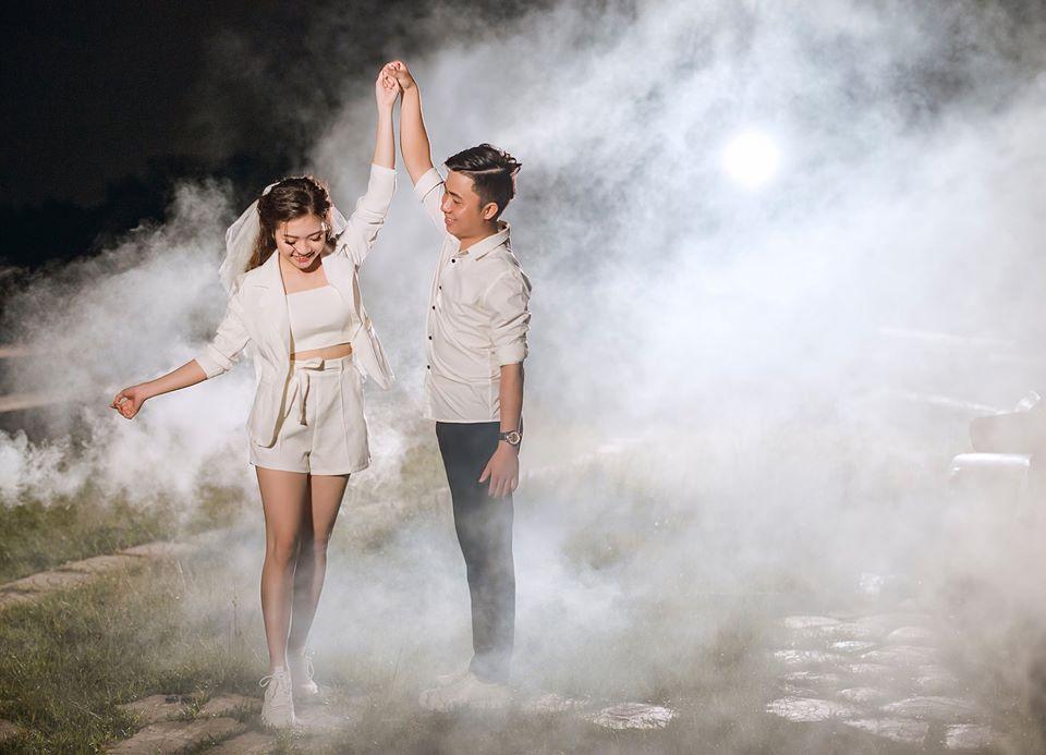 Xếp hạng 6 Studio chụp ảnh cưới phong cách Hàn Quốc đẹp nhất quận 7, TP. HCM -  Áo Cưới Uyên Phương