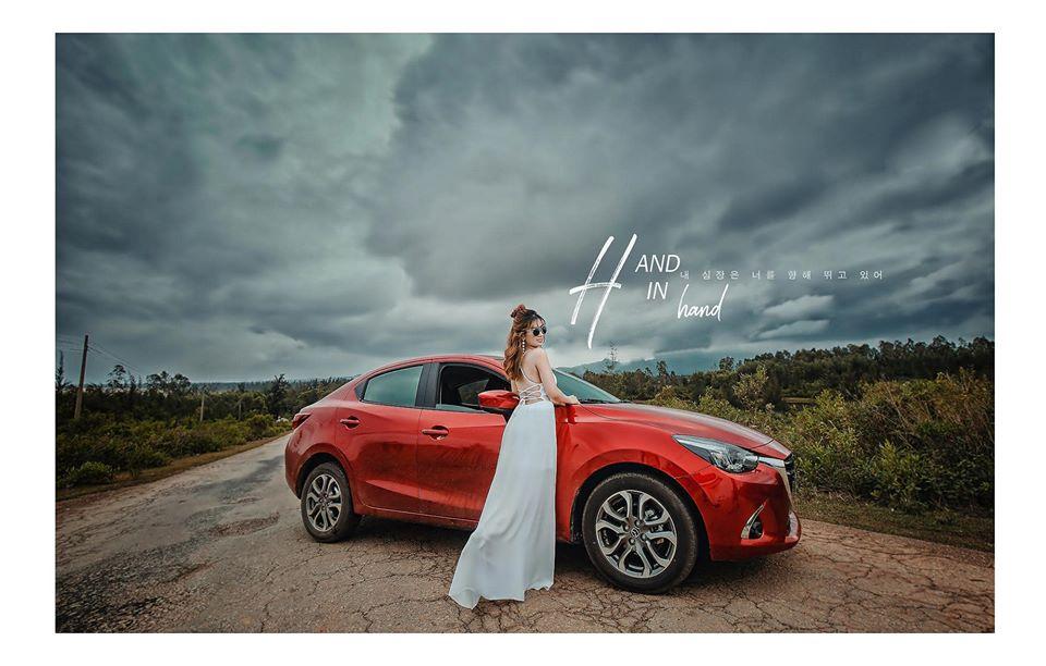 Xếp hạng 5 Studio chụp ảnh cưới đẹp và chất lượng nhất Bình Sơn, Quảng Ngãi -  Áo cưới Quốc Trưởng