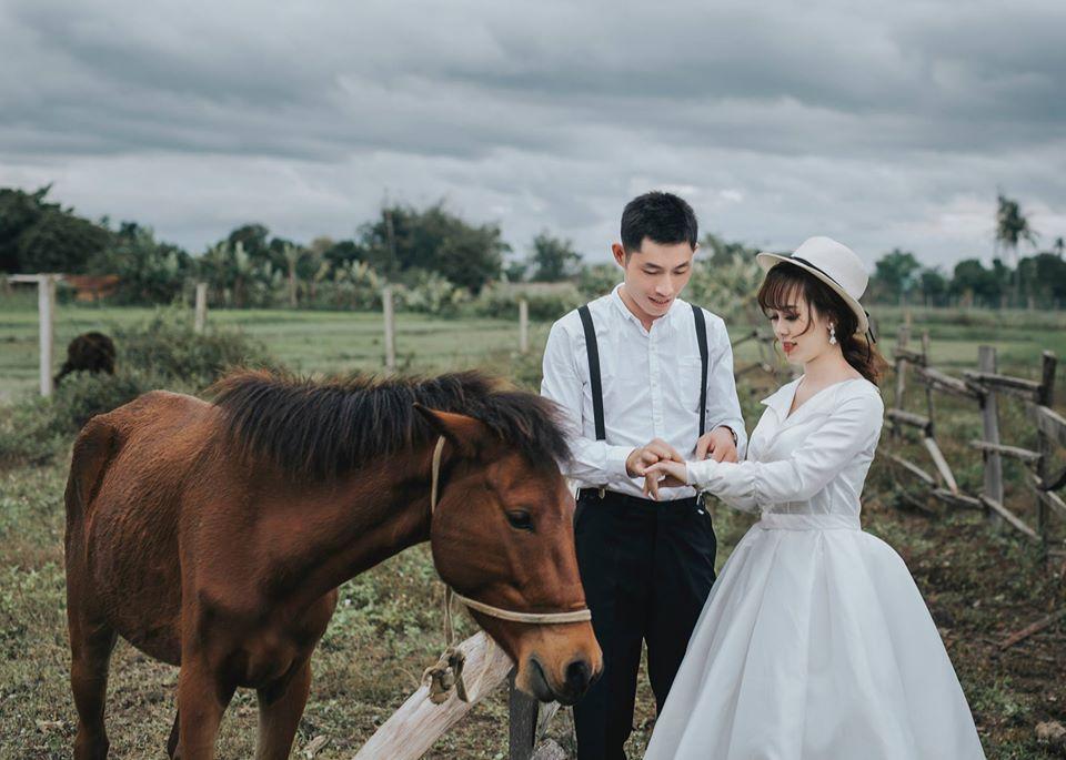 Xếp hạng 6 Studio chụp ảnh cưới đẹp nhất TP Buôn Ma Thuột, Đắk Lắk