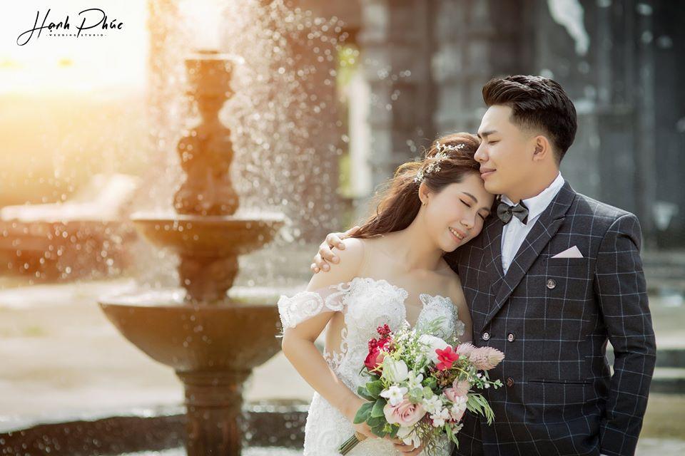 Xếp hạng 5 Studio chụp ảnh cưới đẹp nhất Lộc Ninh, Bình Phước -  Áo Cưới Hạnh Phúc