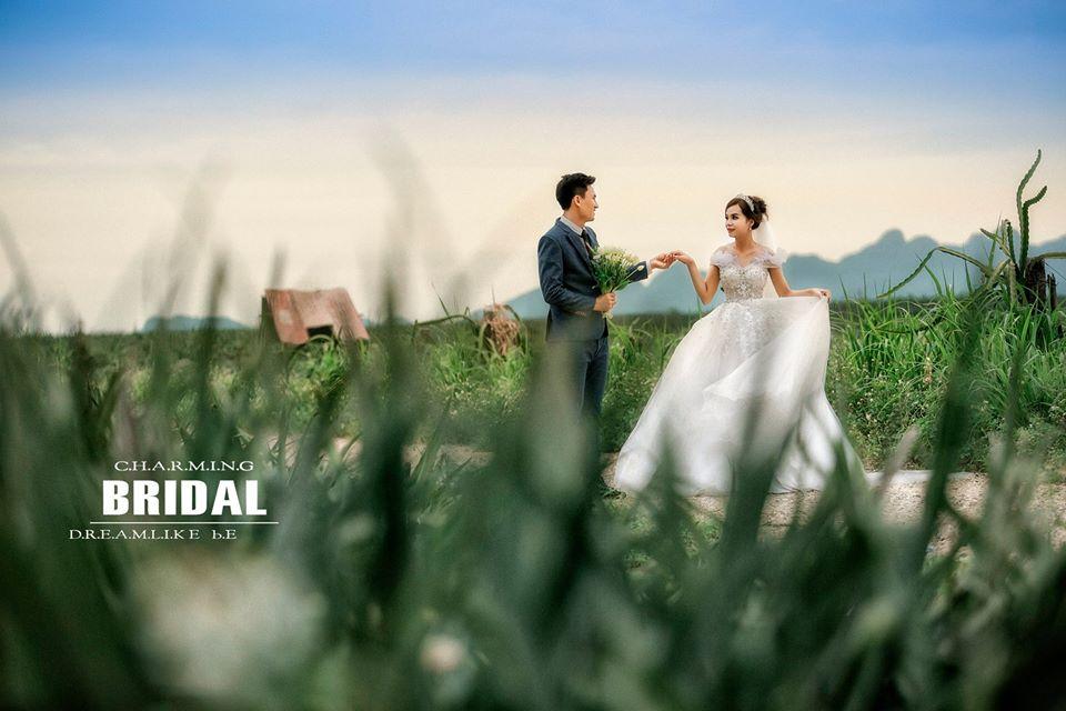 Xếp hạng 6 Studio chụp ảnh cưới đẹp nhất Giao Thủy, Nam Định -  Áo Cuới Hảo Yến