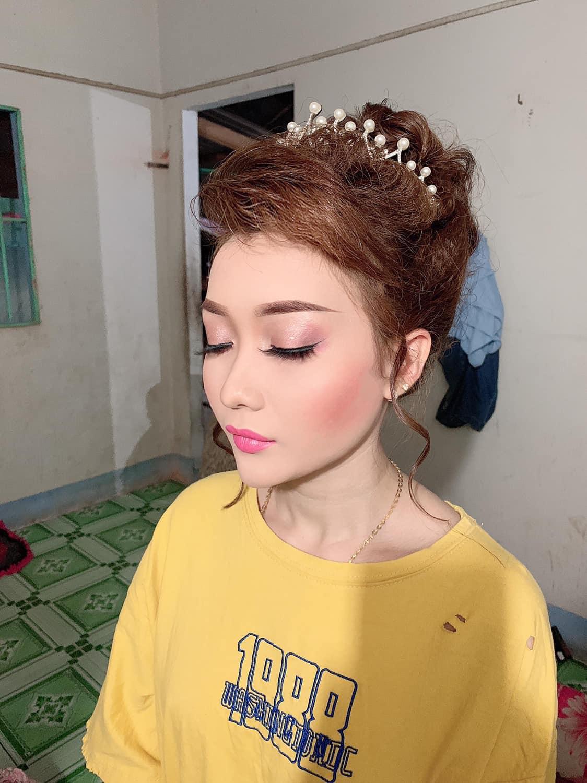Top 5 tiệm trang điểm cô dâu đẹp nhất tại Vĩnh Long -  Áo cưới Huỳnh Tài