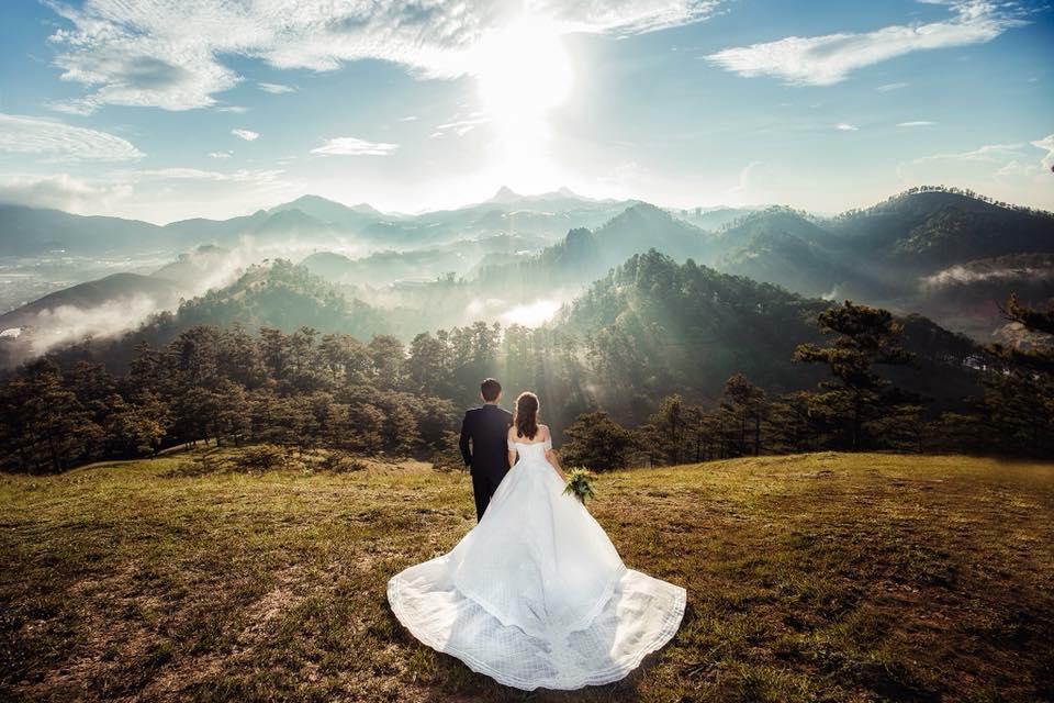 Xếp hạng 5 Studio chụp ảnh cưới đẹp, chuyên nghiệp nhất Long Xuyên, An Giang -  Mèo Studio