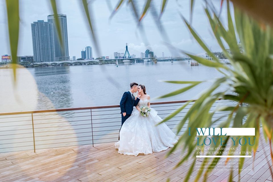 Xếp hạng 5 Studio chụp ảnh cưới đẹp và chất lượng nhất quận Cẩm Lệ, Đà Nẵng -  Thảo Vy Wedding
