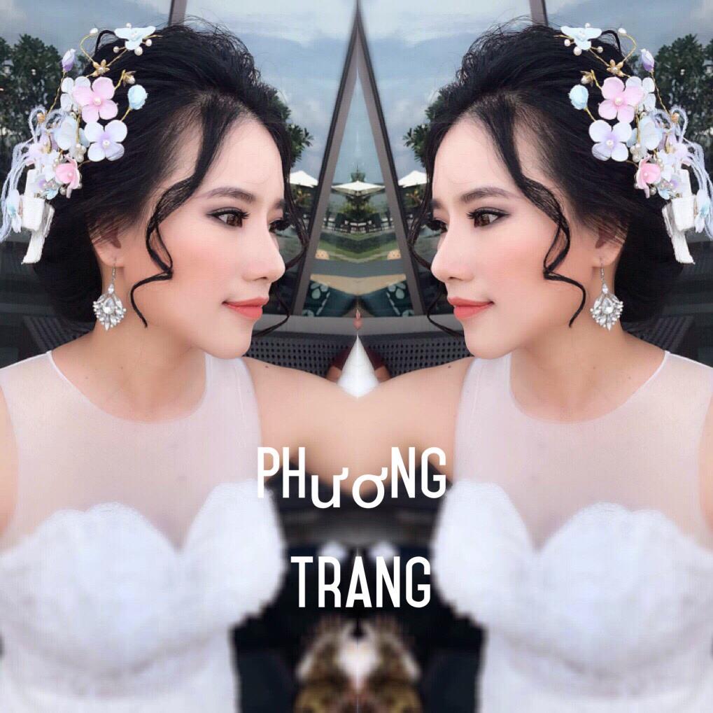 Top 7 tiệm trang điểm cô dâu đẹp nhất tại Phú Quốc -  Phuong Trang Make Up