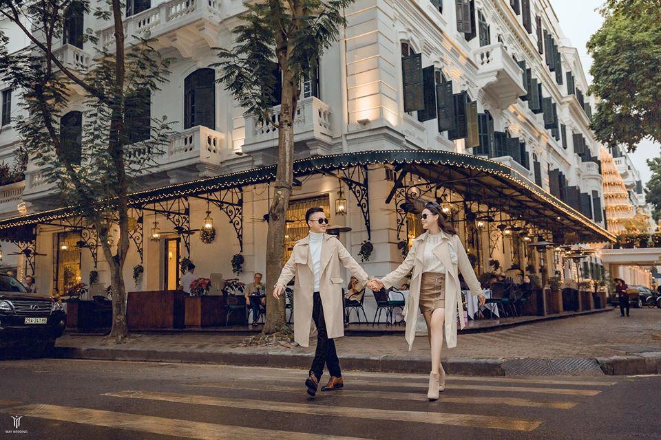 Xếp hạng 5 Studio chụp ảnh cưới đẹp nhất Hòa Bình -  Bun Studio
