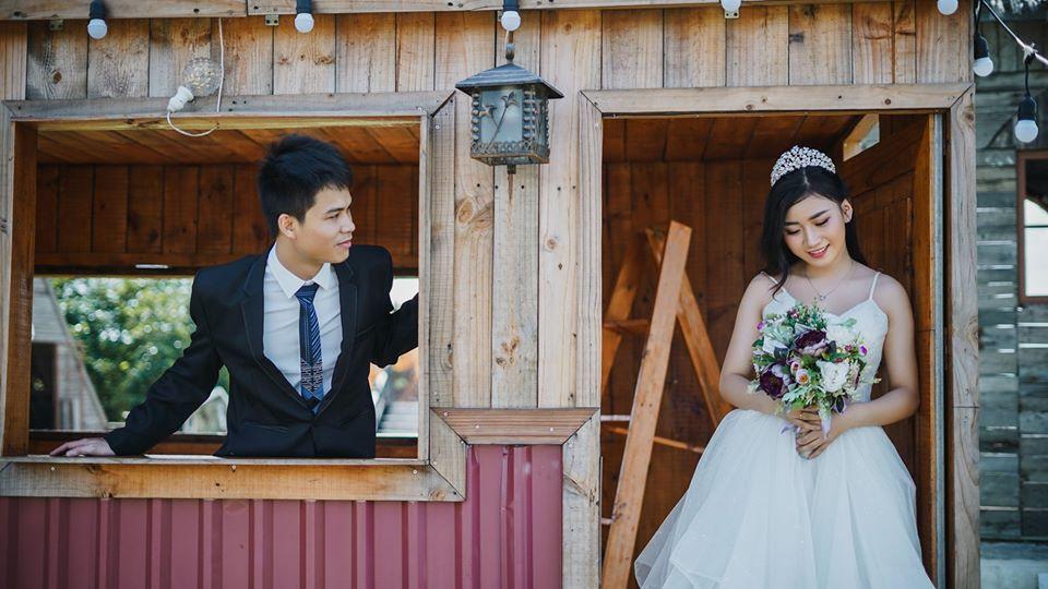 Xếp hạng 5 Studio chụp ảnh cưới phong cách Hàn Quốc đẹp nhất quận 9, TP. HCM -  AO CUOI LE KHANH