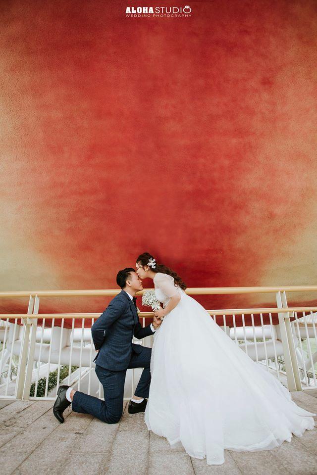 Xếp hạng 8 Studio chụp ảnh cưới đẹp nhất Quận Phú Nhuận, TPHCM -  Aloha Studio