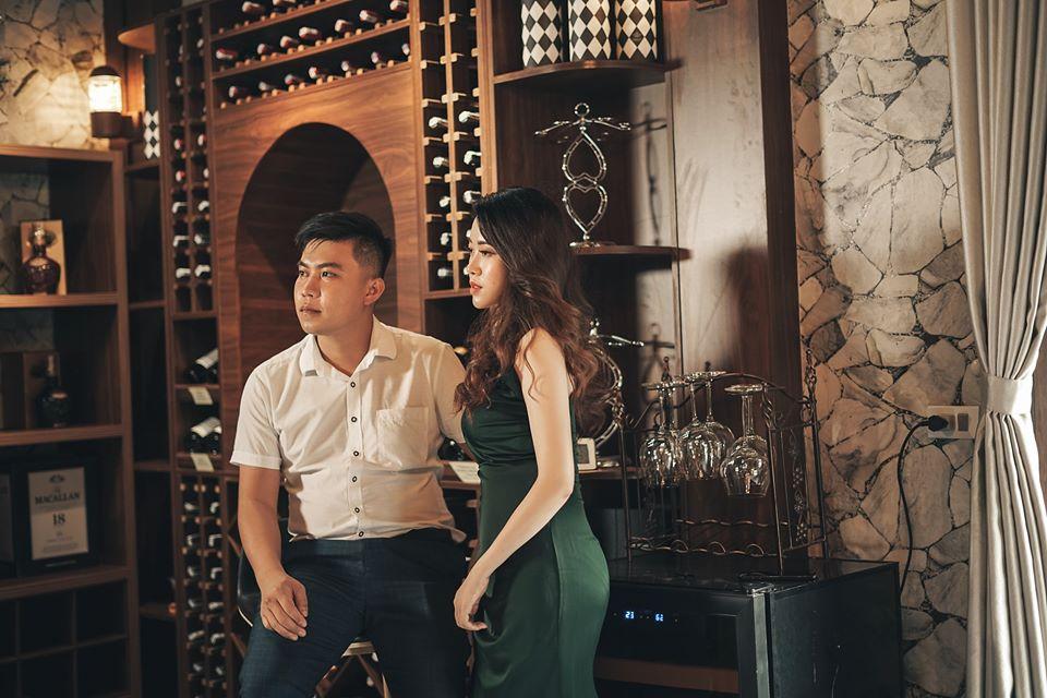 Xếp hạng 7 Studio chụp ảnh cưới đẹp nhất Hà Tĩnh -  ALI Studio