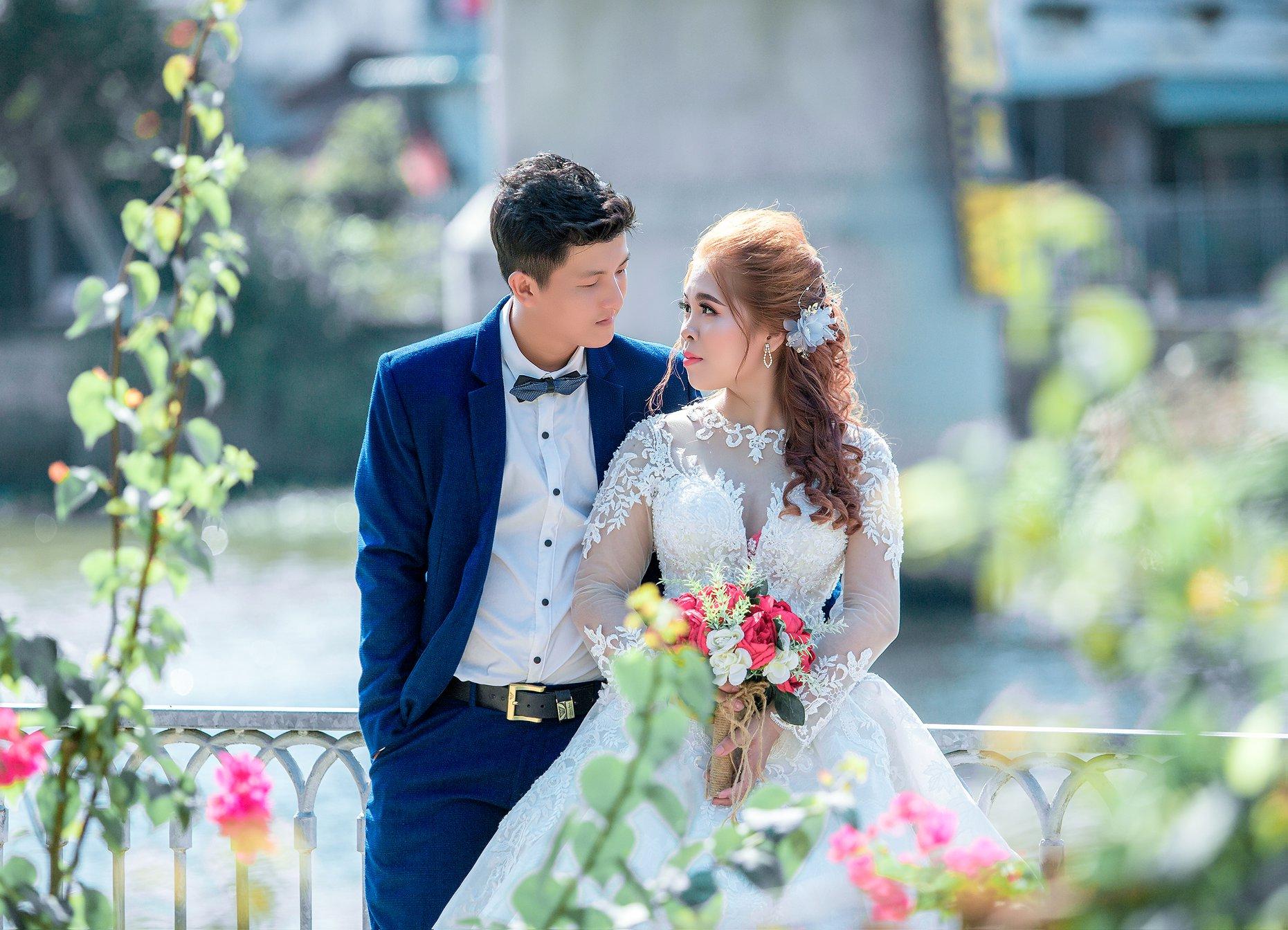 Xếp hạng 5 Studio chụp ảnh cưới đẹp, chuyên nghiệp nhất Đồng Tháp - Beauty Salon Thúy Loan