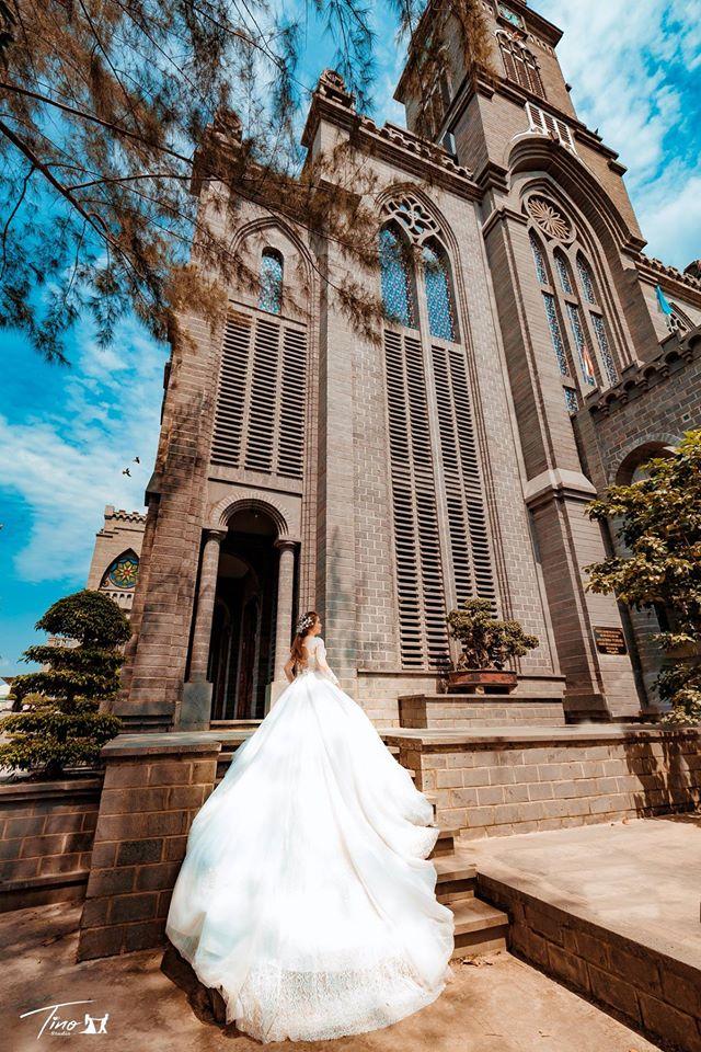 Xếp hạng 10 Studio chụp ảnh cưới đẹp và chất lượng nhất Đồng Nai -  Tino Studio