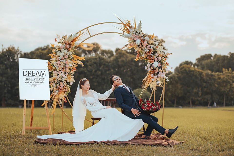 Xếp hạng 8 Studio chụp ảnh cưới đẹp nhất TP Hải Dương -  Áo Cưới Hana Hải Dương