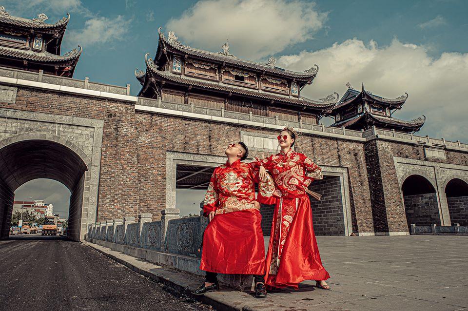 Xếp hạng 6 Studio chụp ảnh cưới phong cách Hàn Quốc đẹp nhất quận Tây Hồ, Hà Nội -  Chất Studio