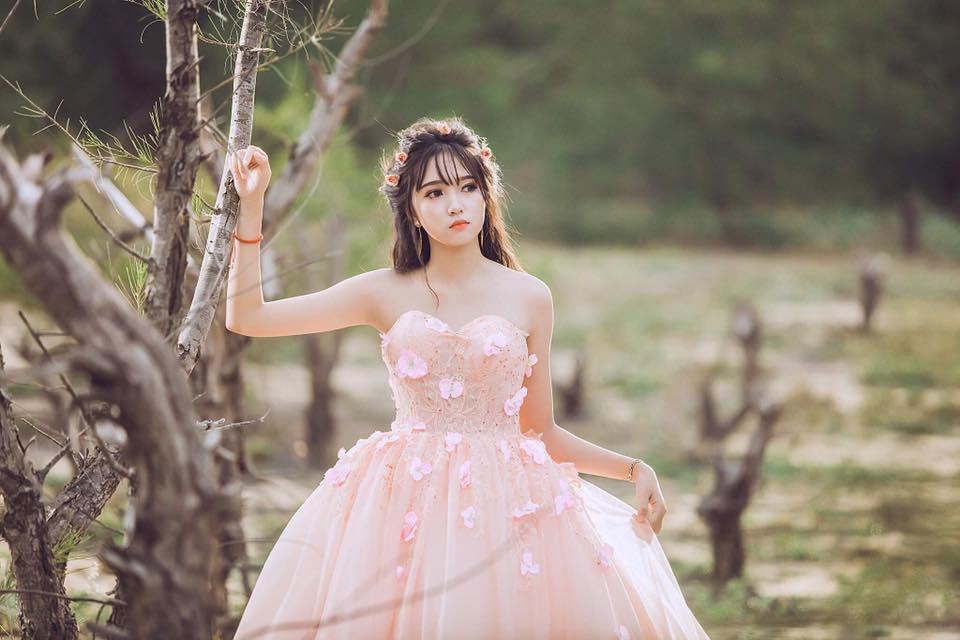 Xếp hạng 9 Studio chụp ảnh cưới đẹp nhất Bình Định -  Đức Nam Makeup & Acadermy