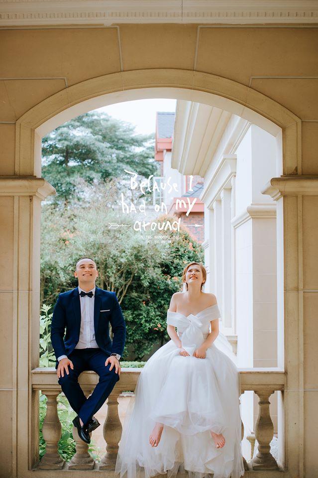 Xếp hạng 7 Studio chụp ảnh cưới đẹp nhất Vĩnh Yên, Vĩnh Phúc -  Áo cưới Phú Thái